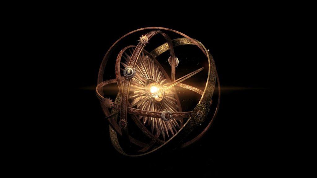 wheel within a wheel ezekiel